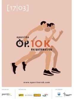 10KM DE PORRIÑO