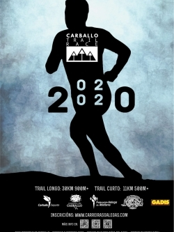CARBALLO TRAIL RACE 2020