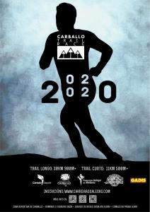 cartaz do evento, en carreirasgalegas.com
