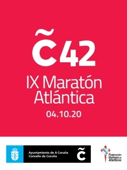 IX MARATÓN ATLÁNTICA CORUÑA 42