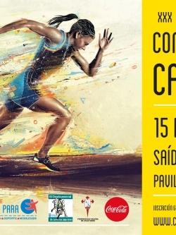 XXX CARREIRA POPULAR CONCELLO DE CAMBRE. VII CIRCUITO DEP. PROVINCIAL DE A CORUÑA
