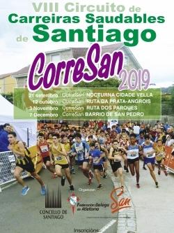 VII CORRESAN BARRIO  DE SAN PEDRO