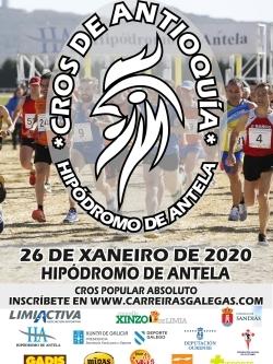 II CROS ANTIOQUIA 2020
