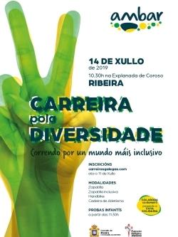 V CARREIRA POLA DIVERSIDADE
