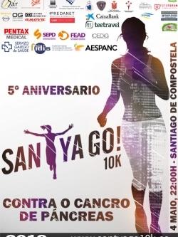 V CARREIRA NOCTURNA SANTYAGO10K